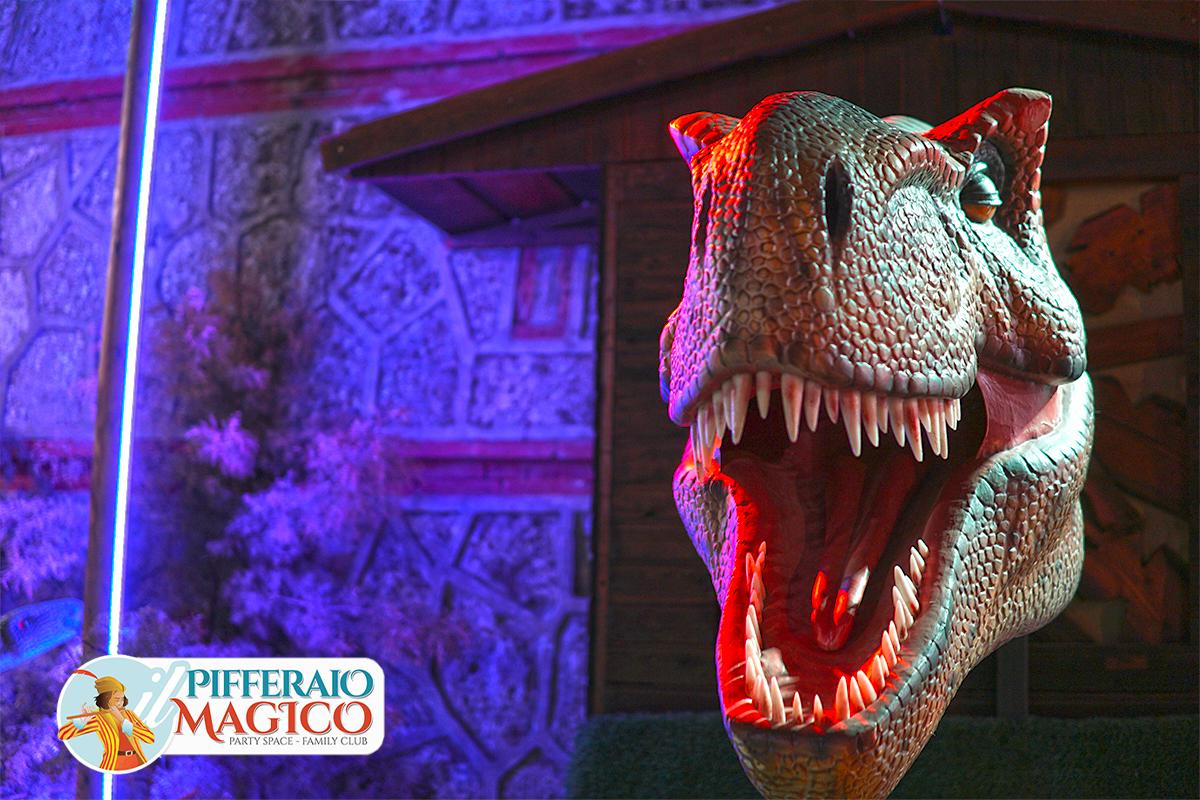 i dinosauri 02-2